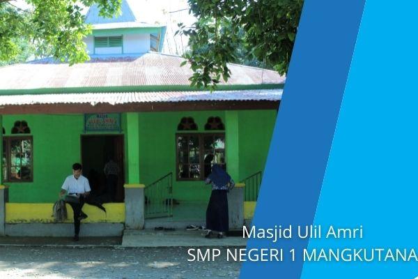 Masjid Ulil Amri