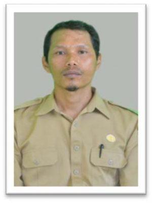 Anwar Giling, S. Pd.