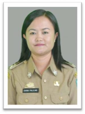 Diana Paliling, S. Pd.