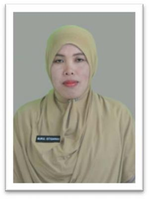 Nurul Istiqamah, S. Pd.