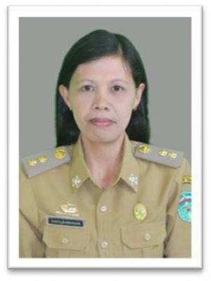 Yunita Bumbungan, S.T