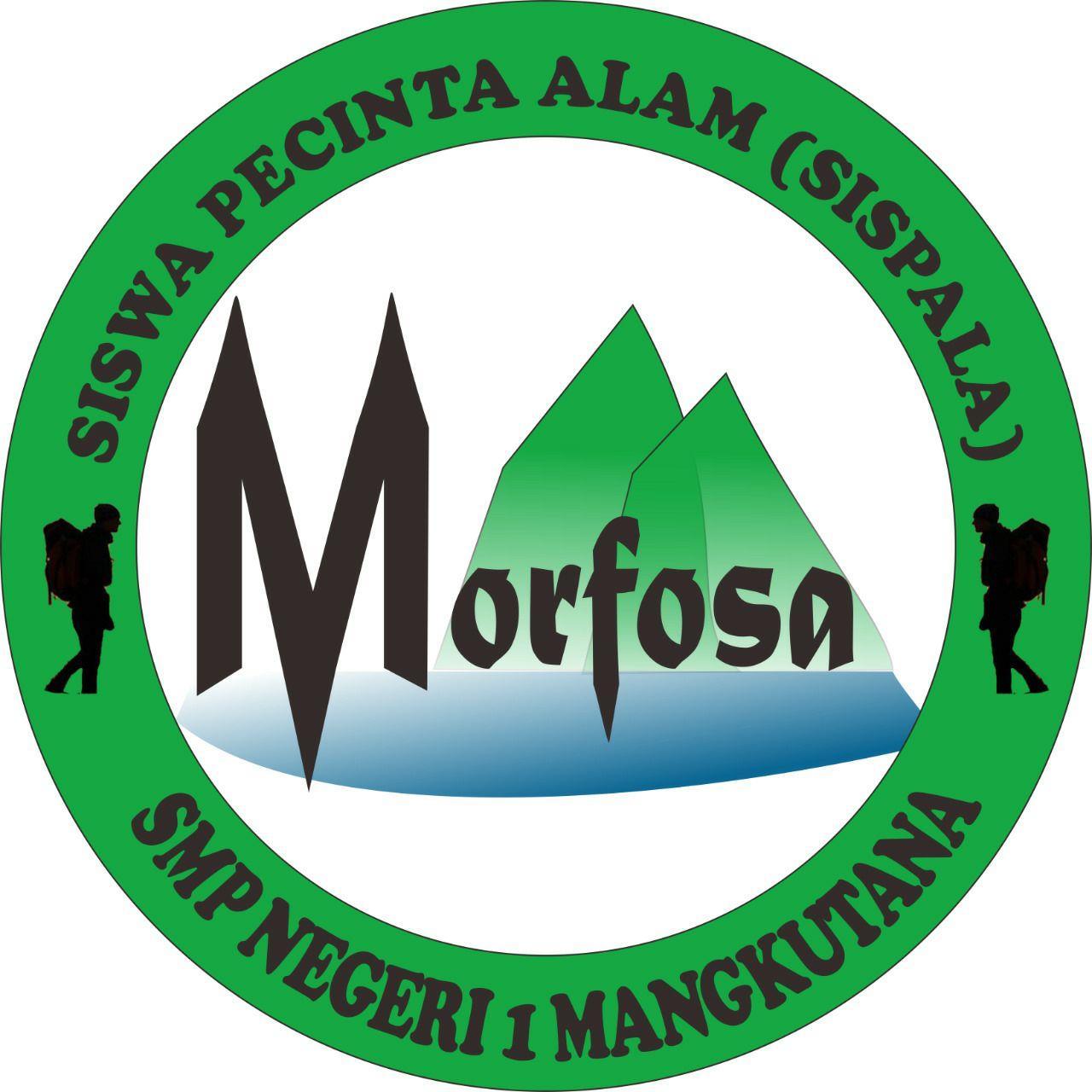 Ekstra Kulikuler : Siswa Pecinta alam (Sispala) MORFOSA