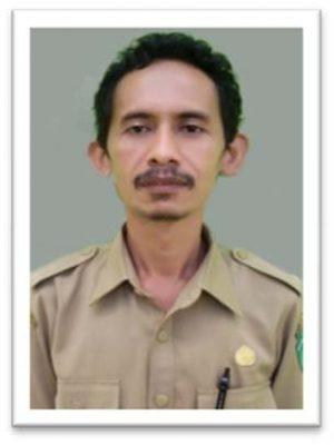Saharuddin, S. Pd.