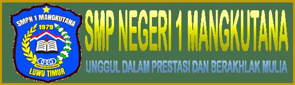SMP Negeri 1 Mangkutana